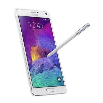Samsung Galaxy Note 4 Đen máy đẹp