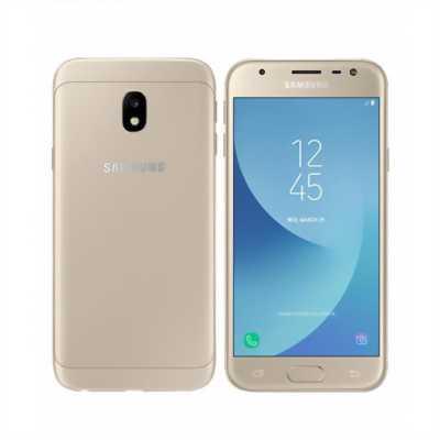 Samsung Galaxy J3 2016 16 GB vàng