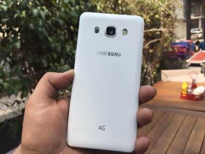 Bán Samsung Galaxy J5 Trắng tại Nghệ An.