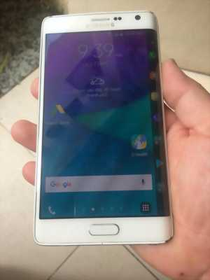 Samsung Note Edge màn hình cong 98%