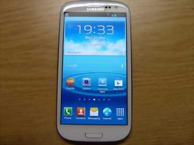 Bán Samsung galaxy s3