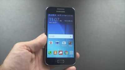 Samsung Galaxy J1 đen