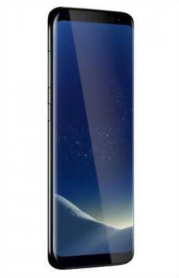 Samsung Galaxy S8+ 64 GB đen