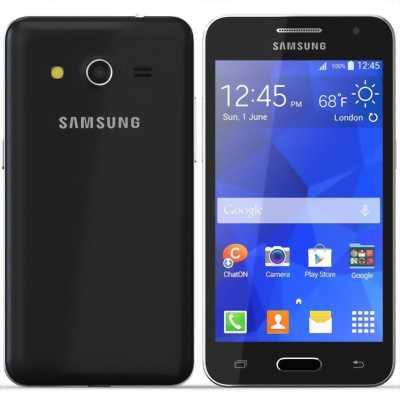 Bán xác điện thoại samsung core2 mã là G355h