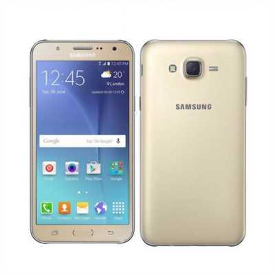Samsung Galaxy J7 2015 vàng