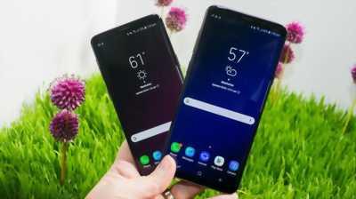 Samsung S9 plus mới 100%