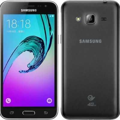 Samsung Galaxy J3 Đen 2016
