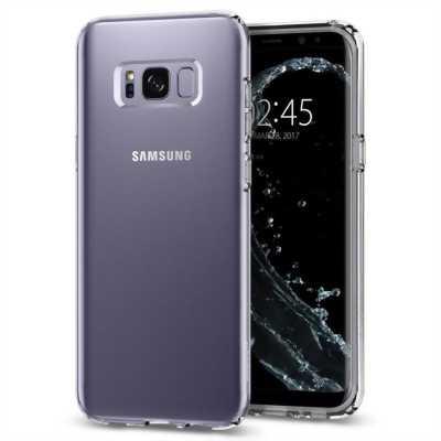 Samsung S8Plus fullbox 100% xanh Coral chính hãng