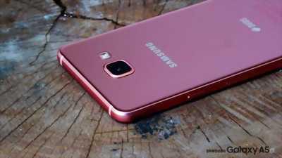 Samsung Galaxy A5 Hồng
