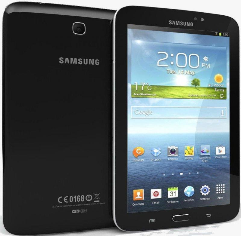 Máy Samsung tab 3 t116 sài ngon