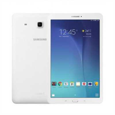 Bán Samsung tab e