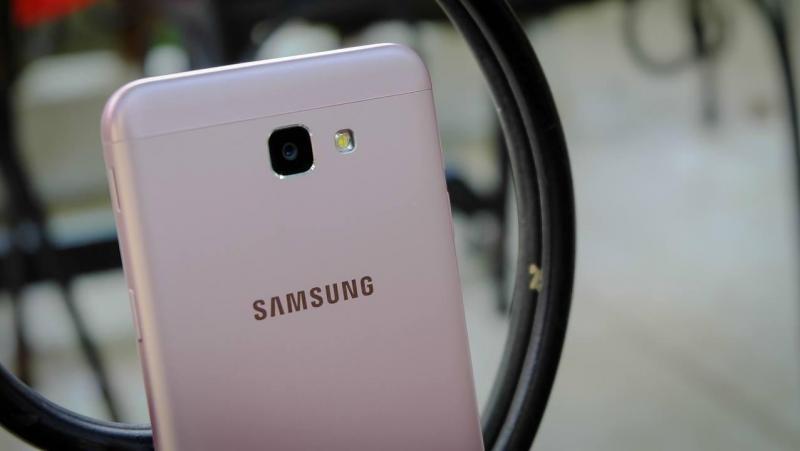 SamSung Galaxy J5 2 Sim máy đẹp ở Đà Nẵng