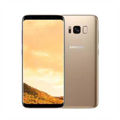 Samsung Galaxy S8+ Vàng 64 GB 2 sim