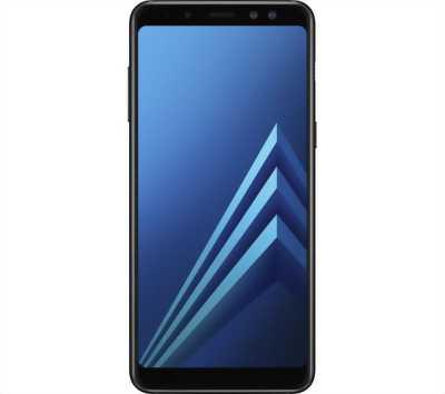 Samsung A8 a530 2018 tại Khánh Hòa mới 100%