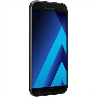 Samsung A7 đen tại Ninh Bình full phụ kiện