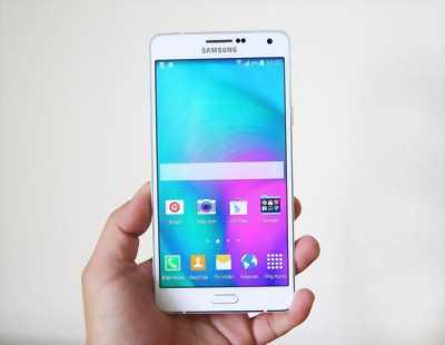 Samsung A7 2017 tại Ninh Bình đầy đủ phụ kiện
