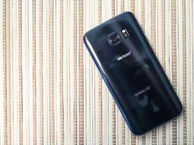 Samsung S7 verizon tại Ninh Bình tinh trang 95%