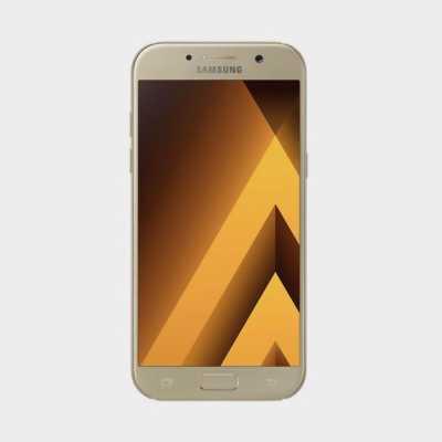 Samsung Galaxy A5 tại Hòa Bình Vàng 2017