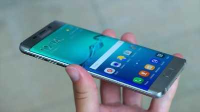Samsung galaxy s6 edge xanh