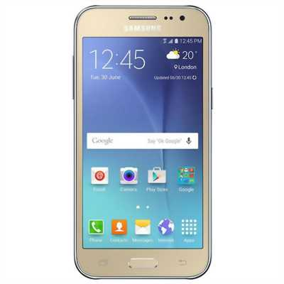Samsung J200 xác sống