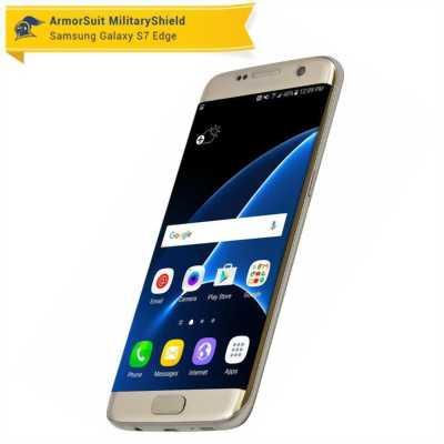 Samsung S7 Edge Đen bóng - Jet black tại Vũng Tàu