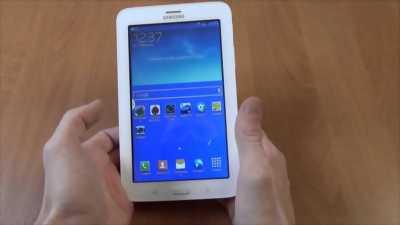 Samsung Galaxy Tab 3 SM - T111