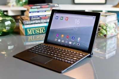 Bán máy tính bảng