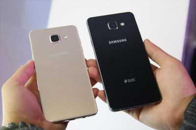 Samsung Galaxy A9 Pro Vàng 32 GB