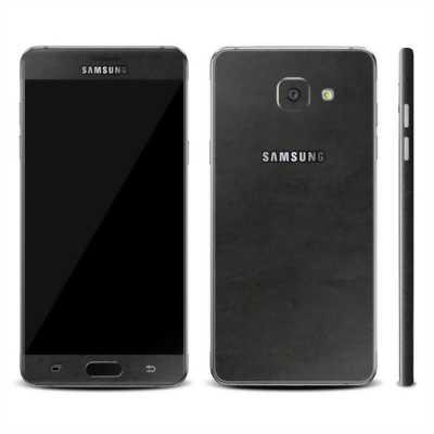 Samsung A5 2016 đen