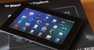 Blackberry play book 32g lite