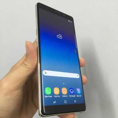 Bán Samsung Note 8 tại Lào Cai chính hãng