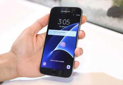 Samsung S7 Edge tại Nghi Xuân, Giao lưu với 6S