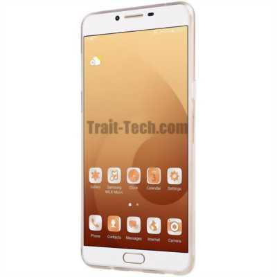 Cần bán Smart phone Samsung C9 Pro ram 6gb, 2 sim