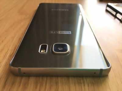 galaxy Note 5 Bạc 32 GB màn k ám