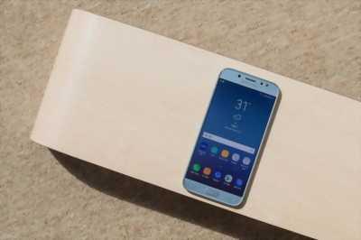 Samsung J7 pro 32GB, màu bạc còn mới chất lượng huyện phú riềng