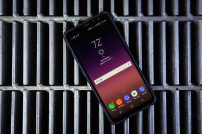Samsung Galaxy S8 active vàng huyện phú riềng