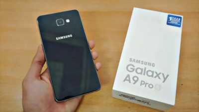 Samsung a9 pro còn bảo hành dài