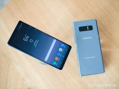 Galaxy Note 8 99.999% fullbox BH dài FPT tại Huế