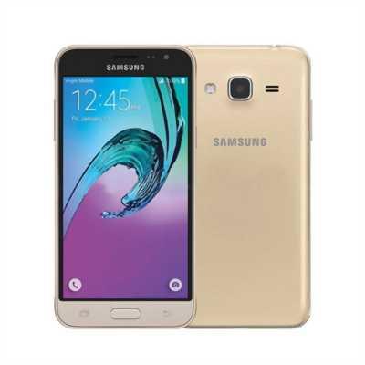 Samsung Galaxy J3 16 GB Đen