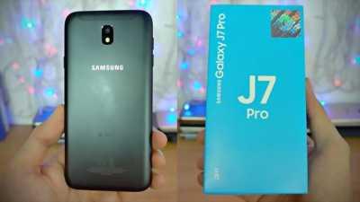 Samsung Galaxy J7 Pro tại Huế, vỏ xấu
