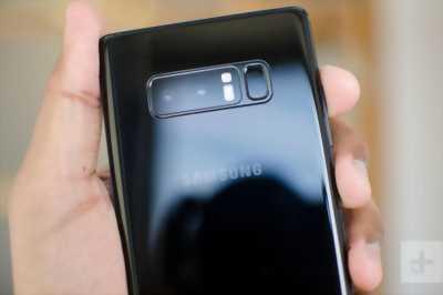 Galaxy Note 8 mới 99.9% fullbox tại Huế