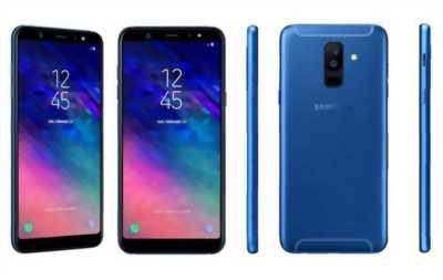 Samsung a6 plus 2018 mới dùng 10 ngày
