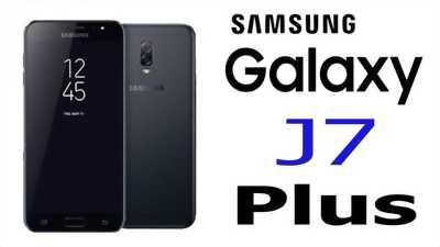 Bán điện thoại samsung j7 plus còn bảo hành chính hãng