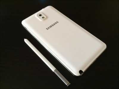 Samsung Galaxy Note 3 Trắng