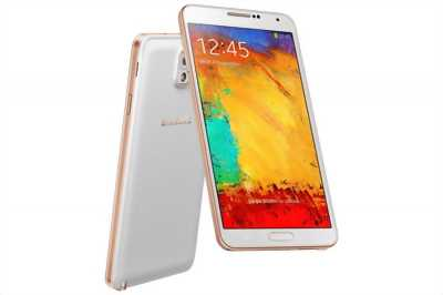 Samsung Galaxy Note 3 tại Vĩnh Phúc trắng
