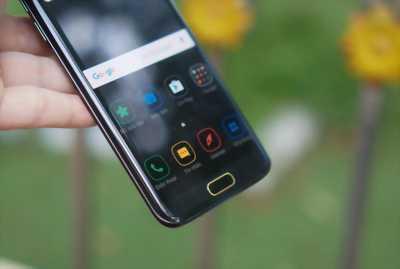 Samsung Galaxy S7 tại Vĩnh Phúc Edge chống cháy