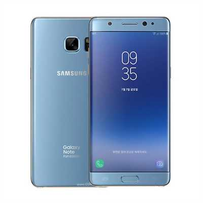 Samsung Note FE fullbox 100%