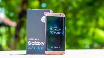 Samsung Galaxy S7 Hồng 32 GB