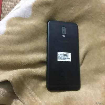 Samsung J7+ đen mới 99.99%