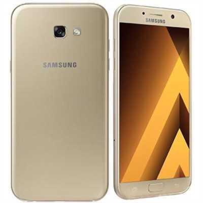 Samsung Galaxy A7 vàng 2017